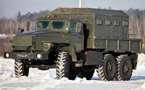 śnieg, Samochód pancerny, Inne maszyny i urządzenia, Star-Z