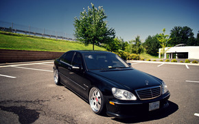 tuning, Mears, Mercedes