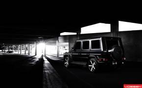 Mercedes, Gelik