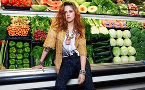 shop, vegetables