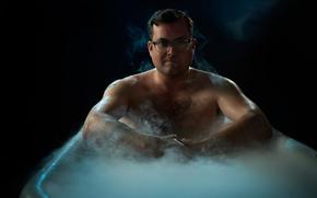 bath, actor