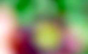 fondo, Verde, púrpura