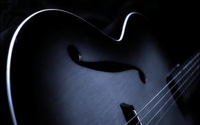 Macro, Música, violín