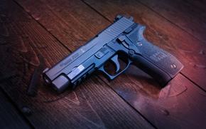 arma, pistola, conselho