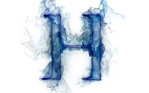 smoke, letter, gas, letter
