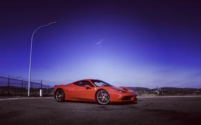 Ferrari, Ferrari