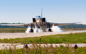 bomber bomber, supersonic, airfield, far