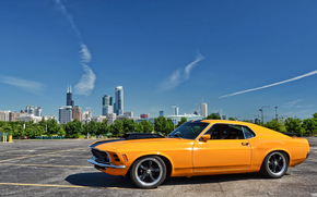 ford, ford, CLASSICS, mustang