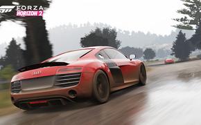 Forza, Forza Motorsport, Forza Horizon, Forza Horizon 2, games
