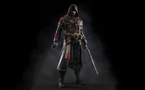 assassin's creed, Assassin's Creed Rogue, games