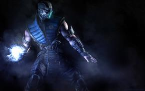 Scorpion, Mortal Kombat, Mortal Kombat X, games