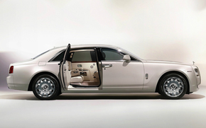 limousine, Rolls Royce, door, Other brands