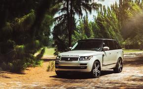 jeep, Land Rover, SUV, avtooboi