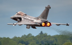 "takeoff, fighter, ""Rafale"", multi-purpose"