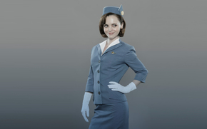 Stewardess, TV-Serie, Form