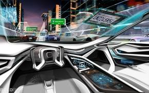 BMW, future