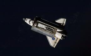 shuttle, manipulator, shuttle, NASA, cargo, space, reusable, compartment