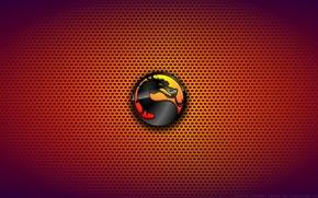 Mortal Kombat, minimalism