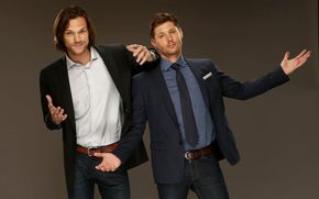 winchester, Supernatural, Jared Padalecki, Dean, Jensen Ackles, Actors, MEN, Sam