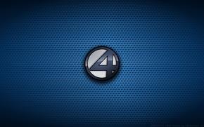 minimalism, Fantastic Four