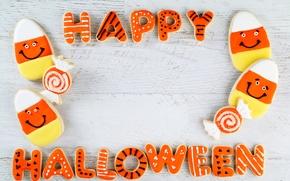 halloween, cookies, glaze