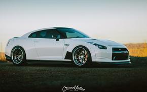 Nissan, Nissan, avtooboi, tuning
