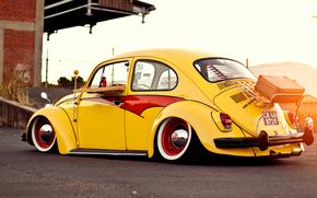 Beatle, Volkswagen, Volkswagen
