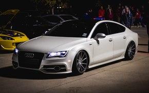 Audi, Audi