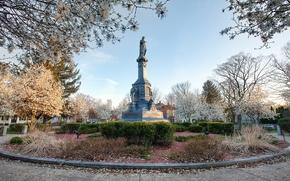 Адамс, штат Пенсильвания, парк