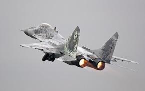 broń, samolot