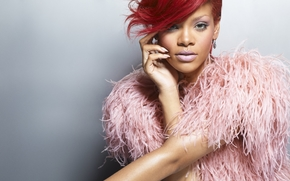 girl, Music, singer, rihanna