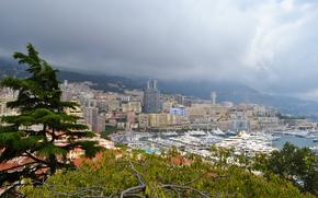 モナコ, モンテカルロ, 都市