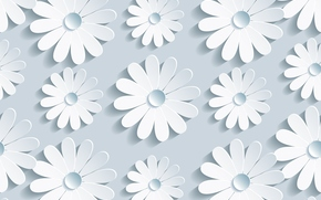 фон, текстура, цветочки