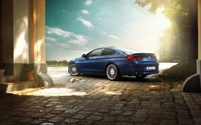 тюнинг, бмв, автообои, BMW