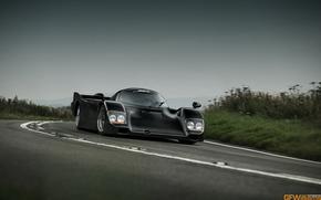 автообои, порше, Porsche