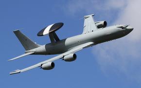 """Wykrywanie, daleko, """"Wartownik"""", Wartownik, radar, lot, samolot"""