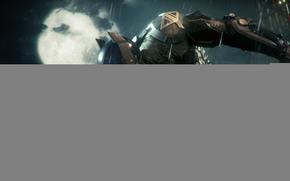 Arkham Ritter, Batman, Batman: Arkham Ritter, Spiele