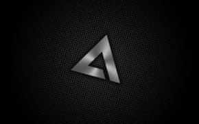 Логотип, Текстура, Минимализм