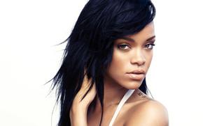 Rihanna, music