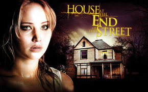 thriller, House at the end of the street