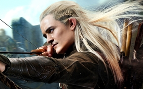 quiver, The Hobbit, elf, Legolas, Orlando Bloom, Mirkwood, shot, forest, The Hobbit: Smaug Wasteland, or There and Back Again, Boom, archer, onions, Mirkwood