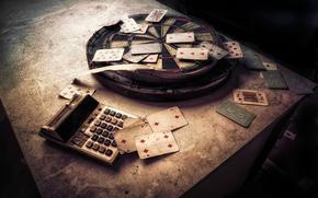 дартс, игральные карты