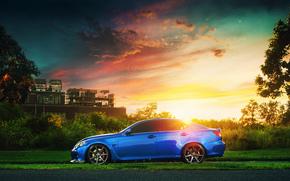 Lexus, блик, завод