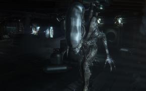 Alien, Obcy: Izolacja, gry