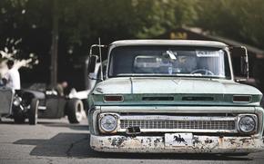 Chevrolet, quente, g?nero, captador
