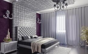 BEDROOM, registration, furniture, design