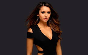 photoshoot promocional, sexta temporada, The Vampire Diaries