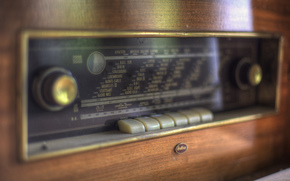 фон, радио, приёмник, Hi-Tech