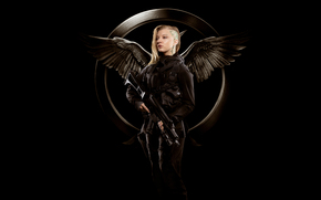 Part One, Promo, The Hunger Games: Jay-peresmeshnitsa