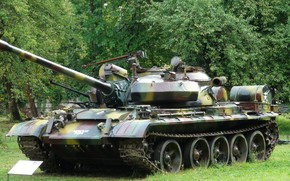 military equipment, ussr, tank